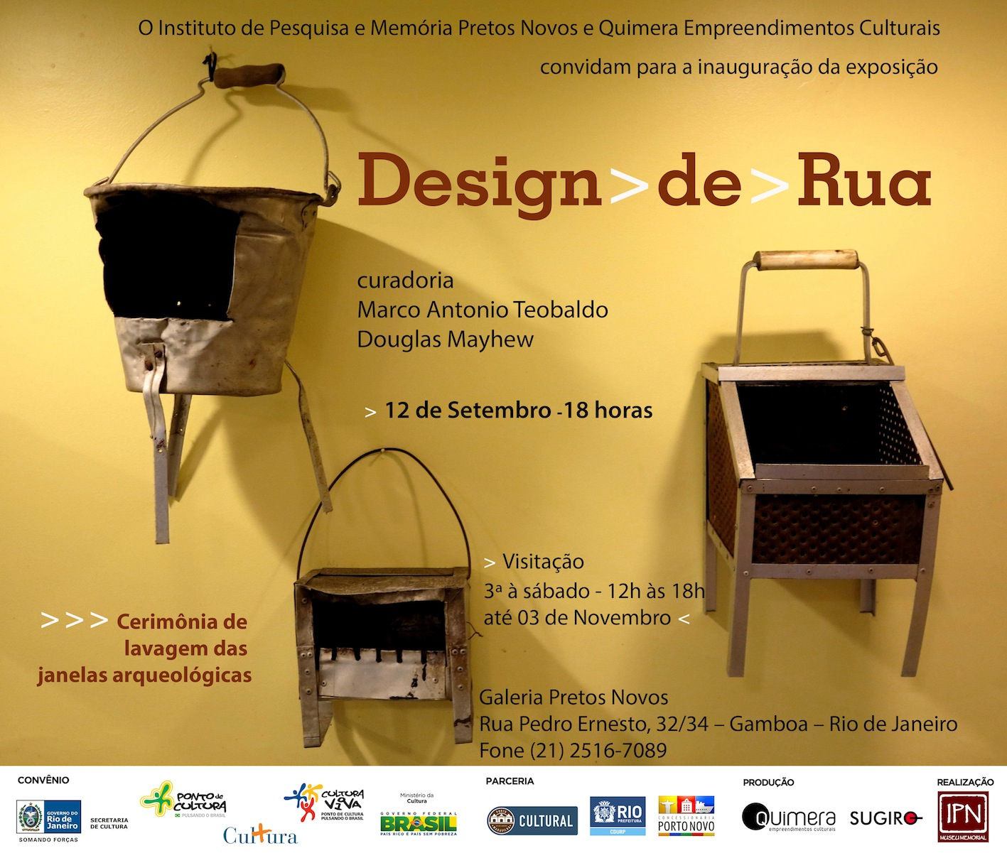 Design de Rua