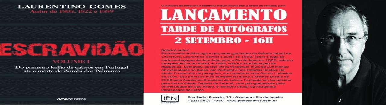 Banner Laurentino
